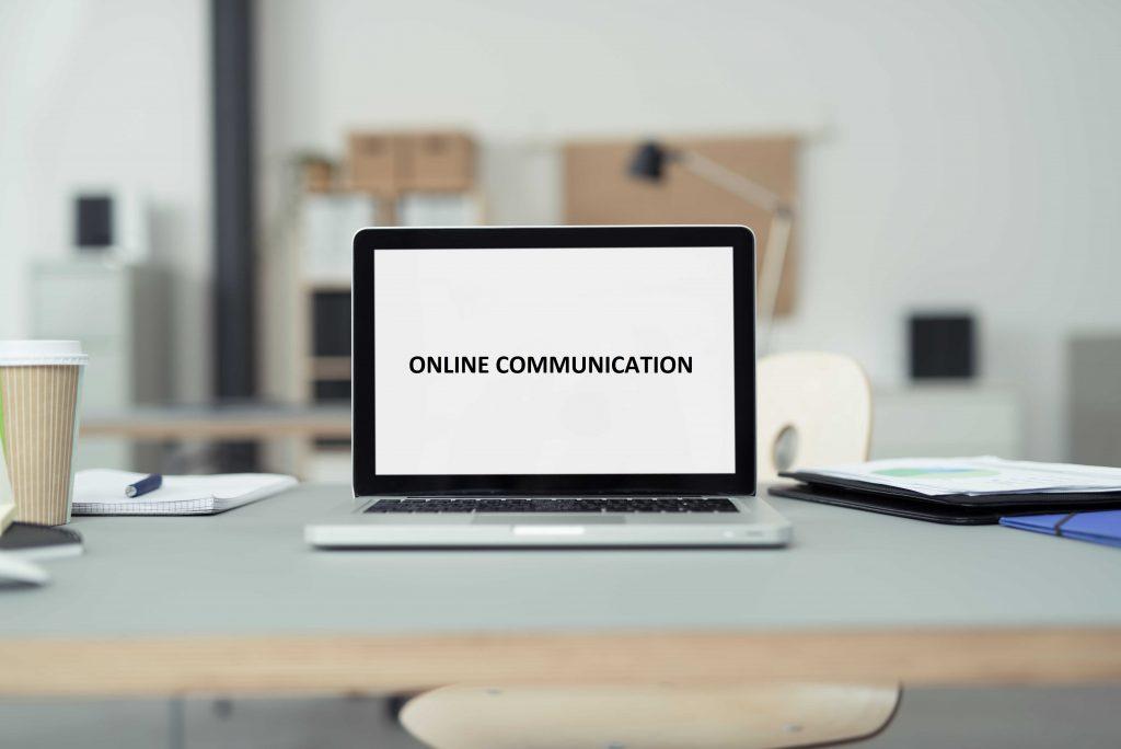 Az online kommunikacio szerves reszeve valik az uzleti eletnek is ezert a laptop elengedhetetlenne valik